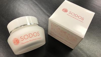 SODOS Pモイスチュアクリーム(プラセンタクリーム)★リニューアル