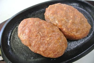 生ハンバーグ(150g×12個入り)