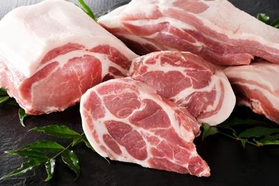 山形県産豚三種約2,500gセット
