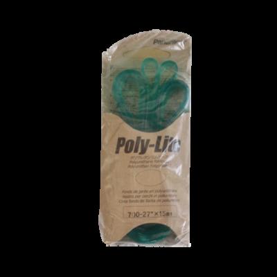Panaracer パナレーサー Poly-Lite リムテープ(2本入り) 700x15mm