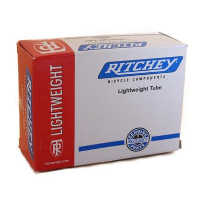 RITCHEY Lightweight インナーチューブ 700×18-23 48mm PRESTAバルブ(並行輸入品)