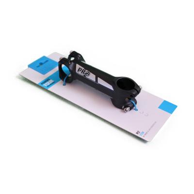 SHIMANO PRO PLT ステム BLK 110mm Φ31.8 ライズ±6【並行輸入品】