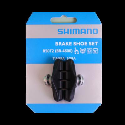 SHIMANO シマノ ブレーキシューセット R50T2(BR-4600)
