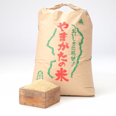 つや姫(玄米)10kg(令和元年産米)