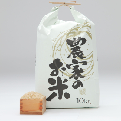 こしひかり(玄米)10kg(令和元年産米)