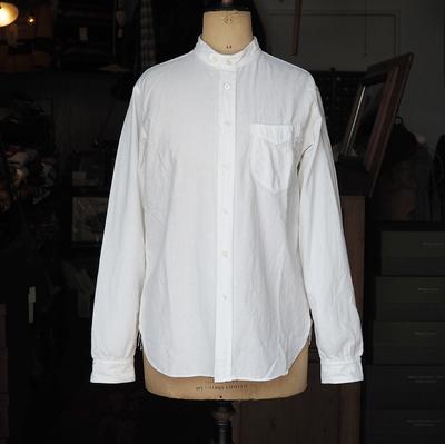 コリンボハンティンググッズ マクナリー ワーク シャツ white