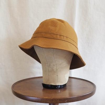 ジャンゴアトゥール UKサージハット dustorange サイズ3(60.5cm-61.5cm)