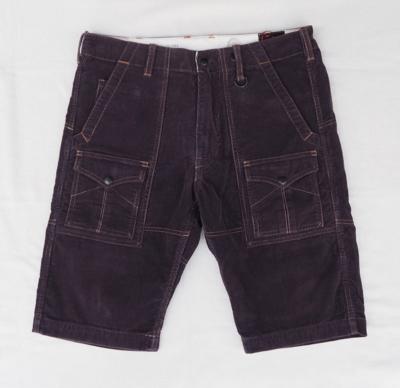 コリンボ サンディー クリーク ショート パンツ ネイビー   L(W34)