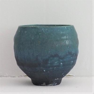 金澤尚宜 夜凪 丸湯飲み(2)