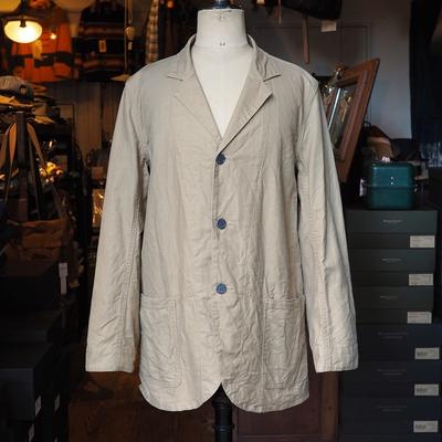 ウォークオン サック コート ベージュ 40サイズ