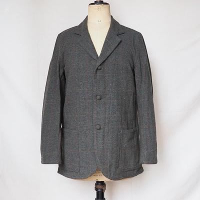 ウォークオン サック コート WINDOW PANE 38サイズ