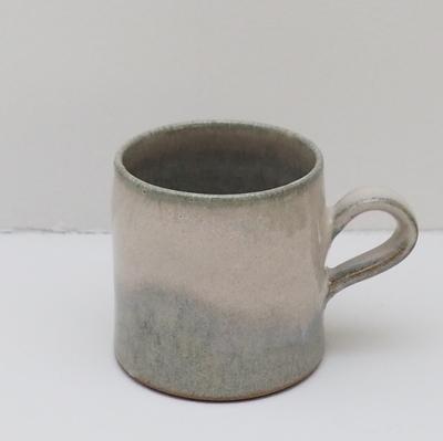 金澤尚宜 霧の中 角マグカップ