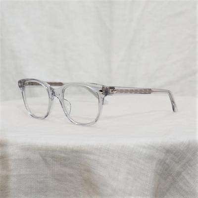 アジャスタブルコスチューム オリジナル サングラス バラデロ モーニングミスト/グレークリア