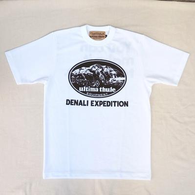 フリーホイーラーズ デナリ エクスペディション ショートスリーブ Tシャツ