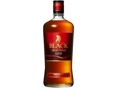 ブラックニッカリッチブレンド エクストラシェリー 瓶700ml
