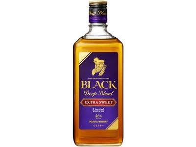 ブラックニッカディープブレンドエクストラスイート瓶700ml