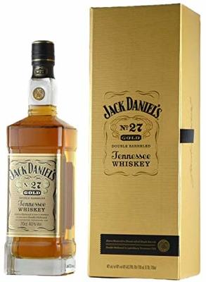 ジャックダニエル ゴールド 瓶700ml