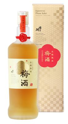 吉乃川 長期熟成梅酒 720ml