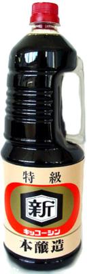 キッコーシン 特級 1.8L