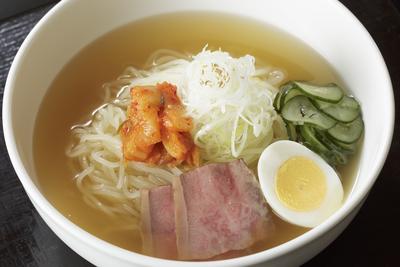 前沢牛オガタ監修「盛岡冷麺」10食セット(5袋)