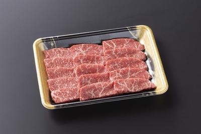 小形牧場牛 赤身焼肉300g