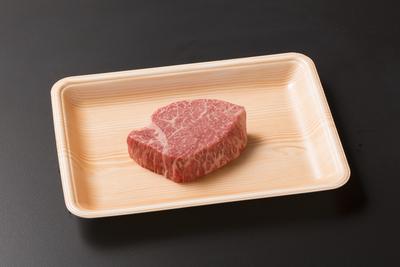 岩手県産黒毛和牛ヒレステーキ