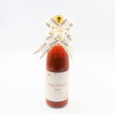 【バレンタイン仕様】高糖度トマトジュース