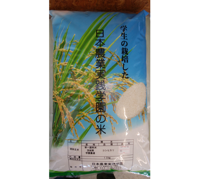 【令和元年産】 コシヒカリ(白米) 5kg
