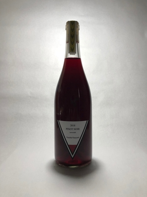 Pinot Noir unwooded 2018