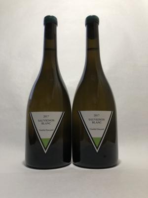 Sauvignon Blanc 2017 2本セット