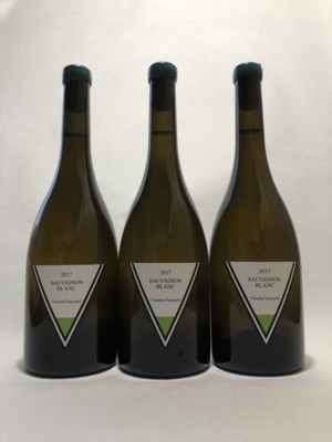 Sauvignon Blanc 2017 3本セット