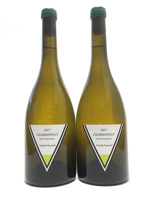 Chardonnay Barrel Fermentation 2017 2本セット