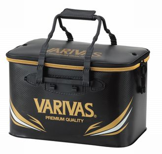 バリバス ハードバッカン VABAー13  40 ブラック×ゴールド
