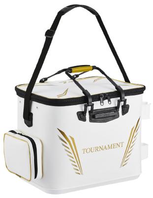 ダイワ トーナメント クールキーパーバッカン FD45(A)ホワイト