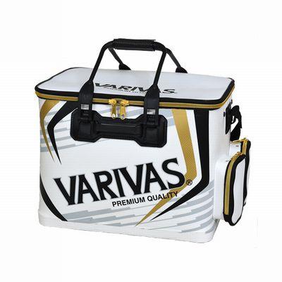 バリバス キーパーバッカン VABA-25 ホワイト