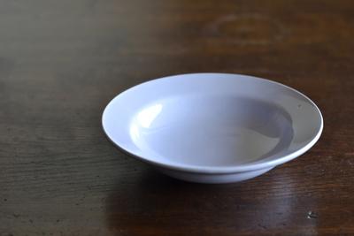 石田誠/紅毛手4.5寸ハットボウル(ラベンダー)