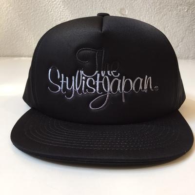 TSJ CAP(TSJキャップ)BLACK