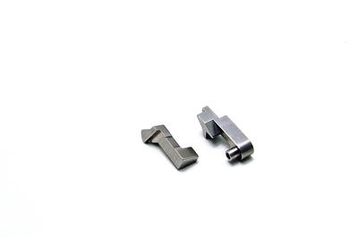 マルイガスブローバック ベレッタM9A1対応 ステンレス製強化シアー&ノッカーロックセット【TMM9A1SN】