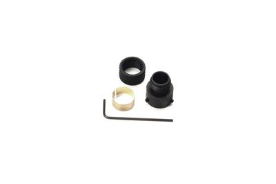 各メーカー製ベレッタM92F対応 3点保持式サイレンサーアダプター