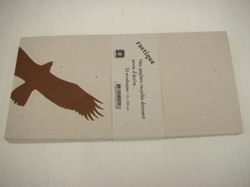 封筒 Aigle(ワシ)-F7