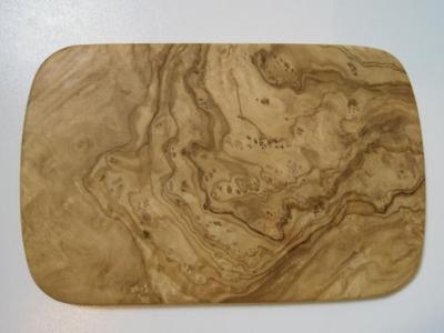 オリーブの木のまな板 BR06-O3