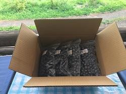 冷凍ブルーベリー2Kg(500gx4袋)