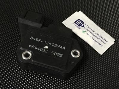 イグニッションモジュール 65D