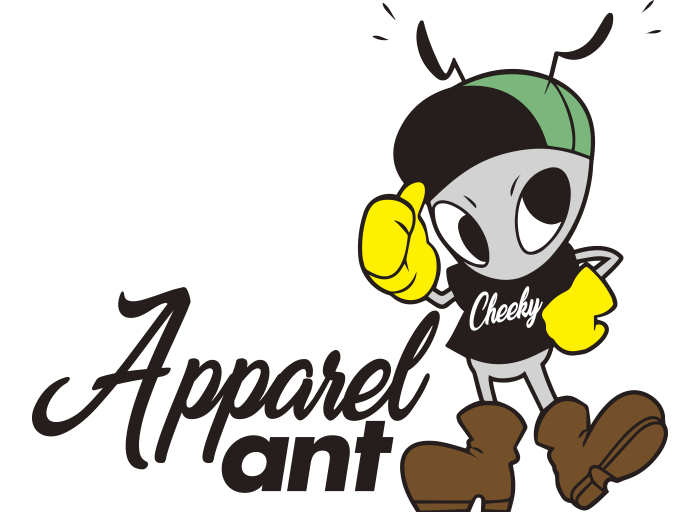 Apparel ant