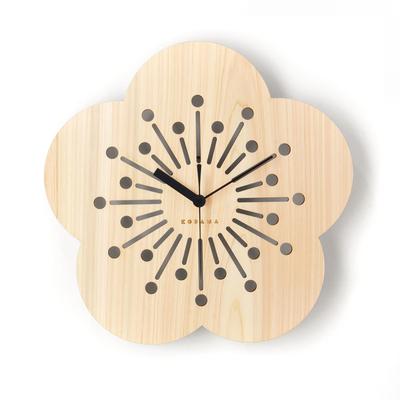 日本時計 華 梅