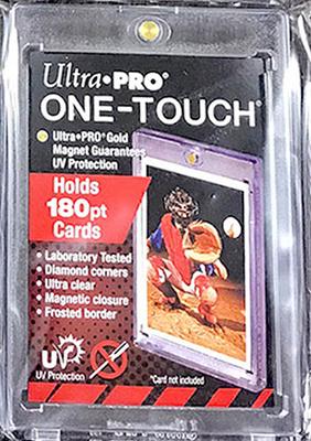 ワンタッチマグネットホルダー 180PT Ultra Pro