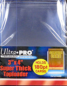トップローダー 180PT Ultra Pro