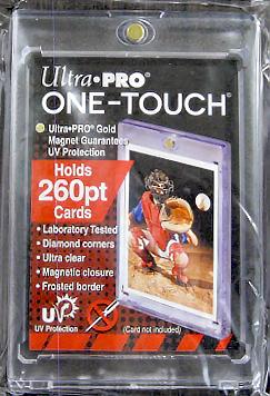 ワンタッチマグネットホルダー 260PT Ultra Pro