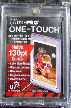 ワンタッチマグネットホルダー 130PT Ultra Pro