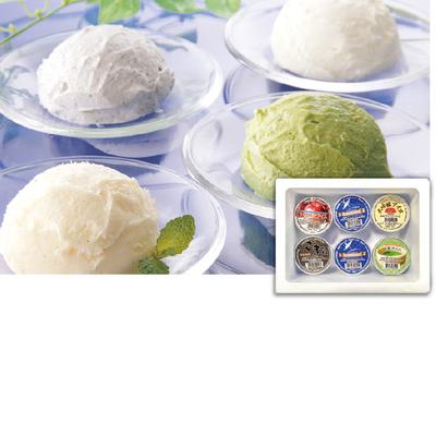 たのはたアイスクリーム(ミニ)セット
